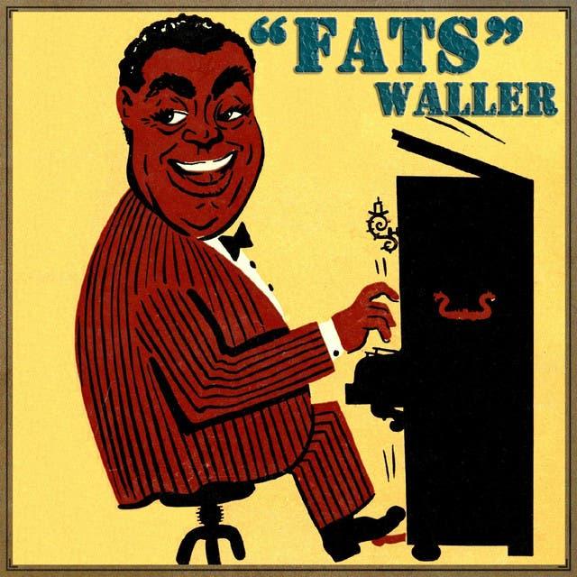 Vintage Jazz No. 160 - LP: Fats Waller