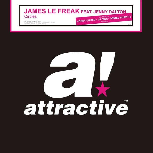 James Le Freak