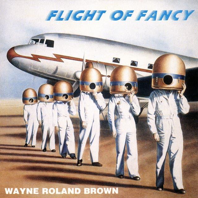 Wayne Roland Brown