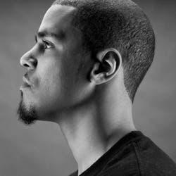 J. Cole image