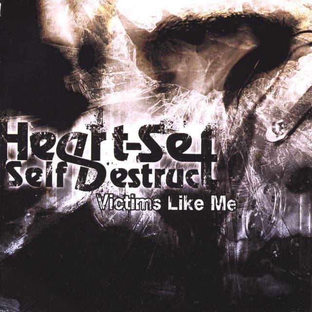 Heart-Set Self-Destruct