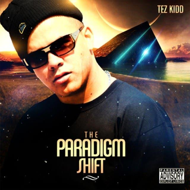 Tez Kidd