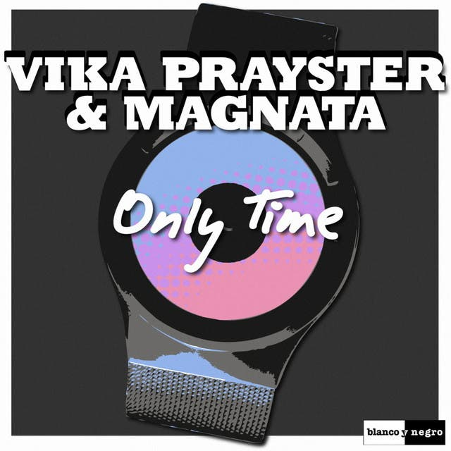 Vika Prayster & Magnata
