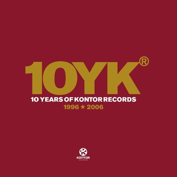 10YK - 10 Years Of Kontor Records