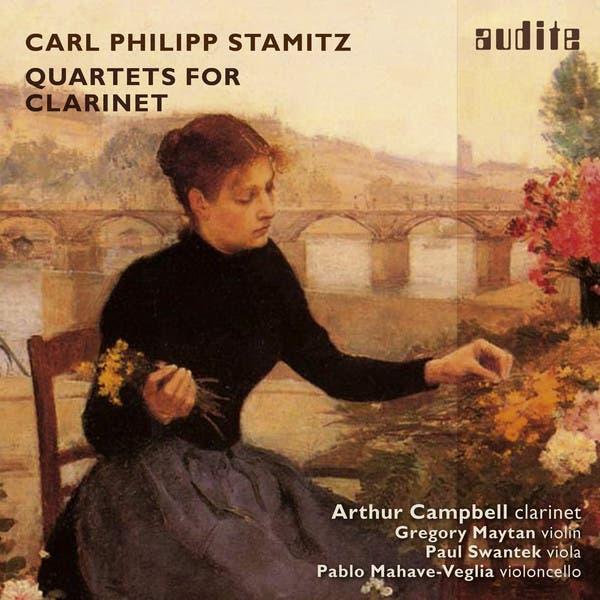 Carl Philipp Stamitz