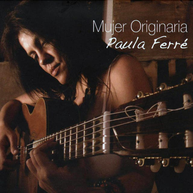Paula Ferré
