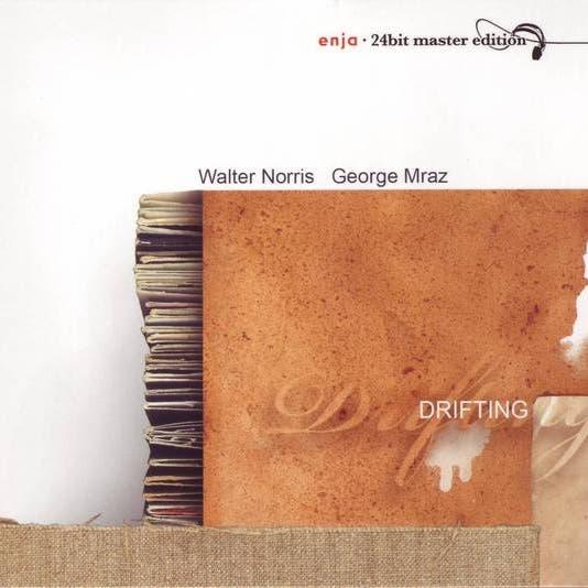 Walter Norris & George Mraz