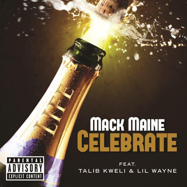Mack Maine image