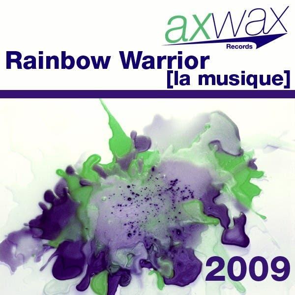 Rainbow Warrior image