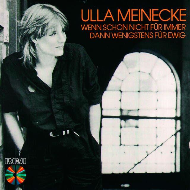 Ulla Meinecke image