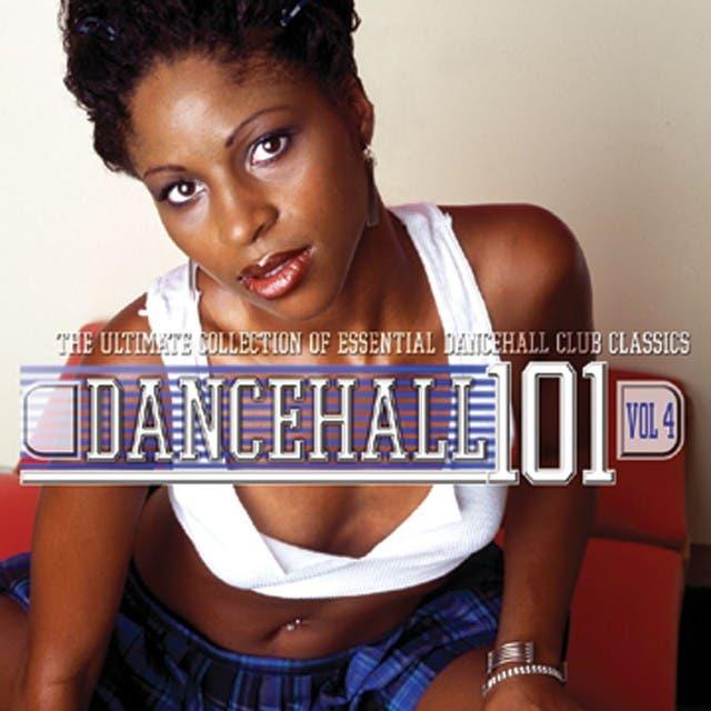 Dancehall 101 Vol.4