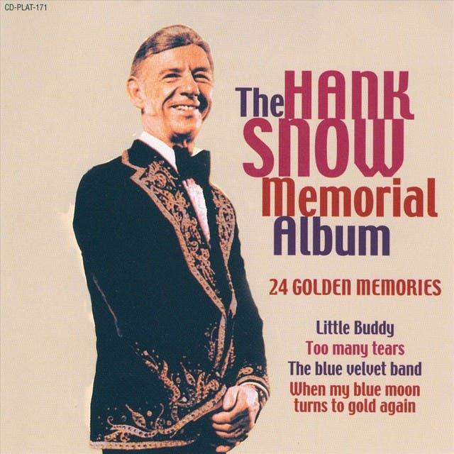The Hank Snow Memorial Album - 24 Golden Memories