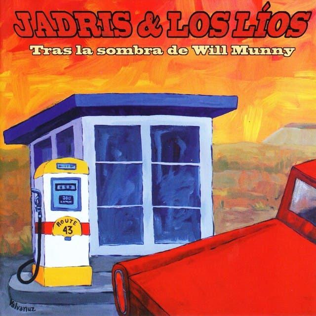 Jadris & Los Líos image