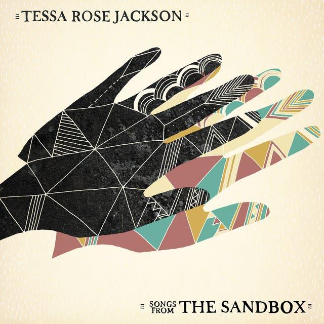 Tessa Rose Jackson