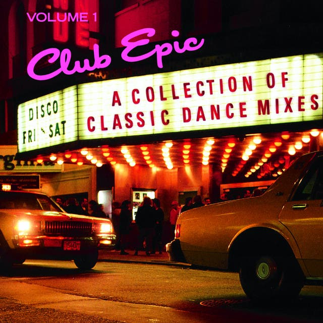 Club Epic