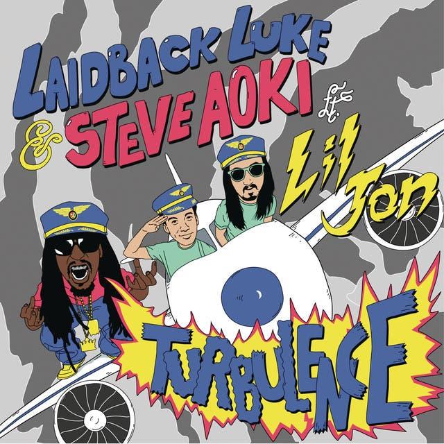 Laidback Luke & Steve Aoki