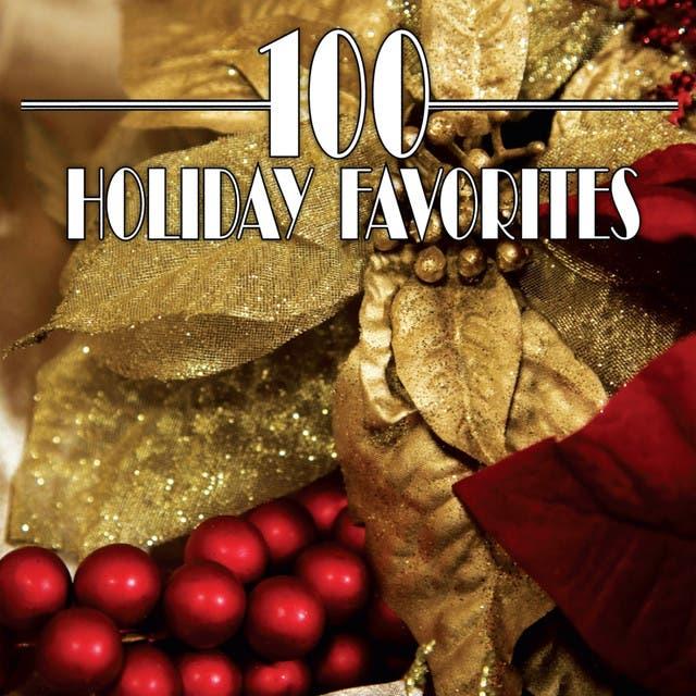 100 Holiday Favorites