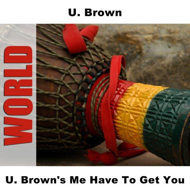 U. Brown image