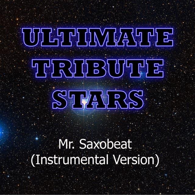 Alexandra Stan - Mr. Saxobeat (Instrumental Version)
