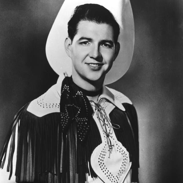 Hank Thompson image