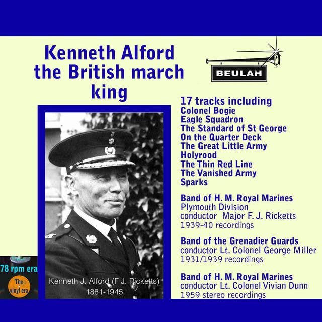 Kenneth Alford