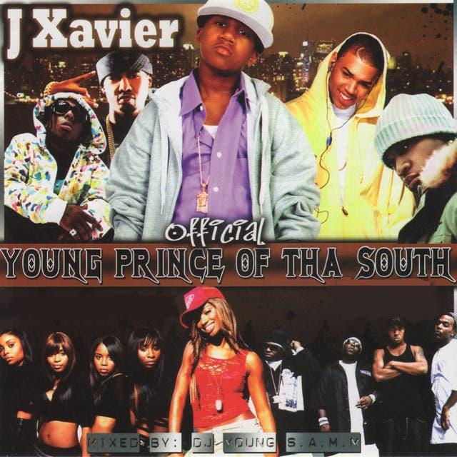 J Xavier image