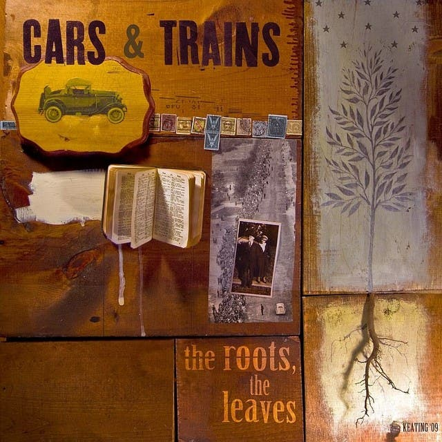 Cars & Trains