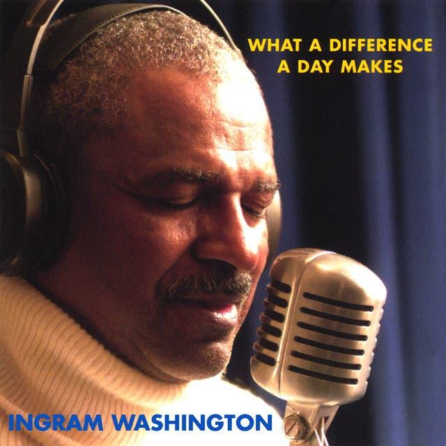 Ingram Washington