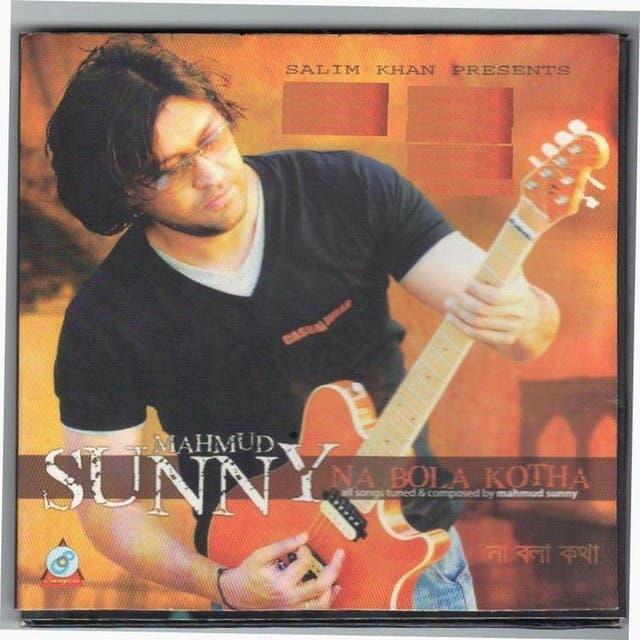 Mahmud Sunny
