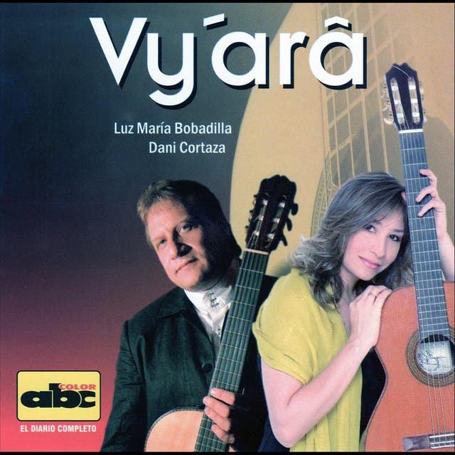 Dani Cortaza & Luz M Bobadilla