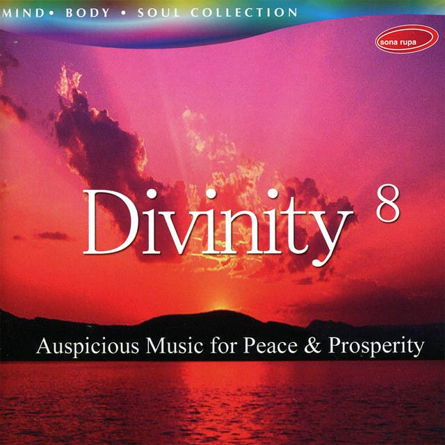 Divinity, Vol. 8 - Auspicious Music For Peace & Prosperity