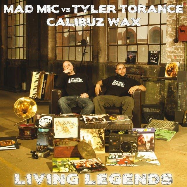 Mad Mic Vs Tyler Torance