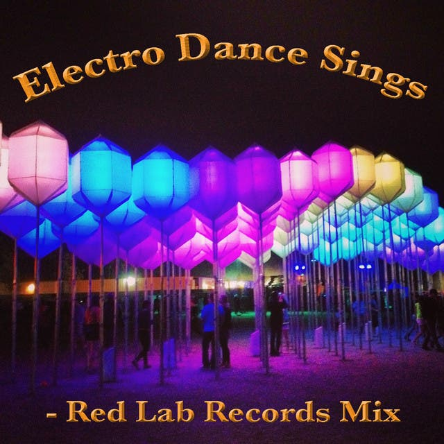 Electro Dance Sings: Red Lab Records Mix
