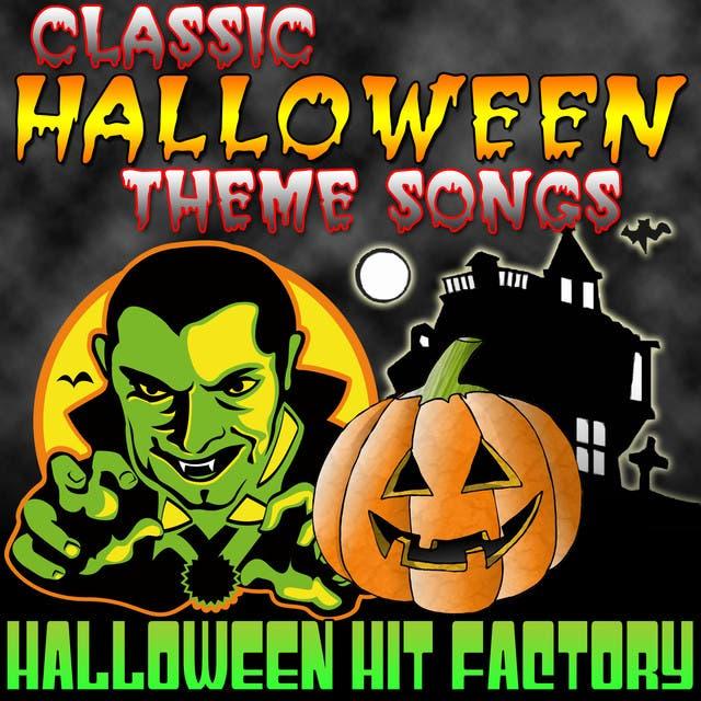 Halloween Hit Factory image