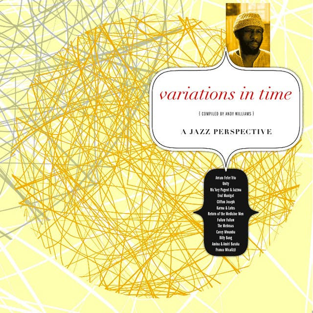 Variations In Time: A Jazz Perspective