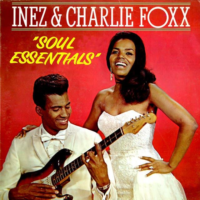 Inez & Charlie Foxx