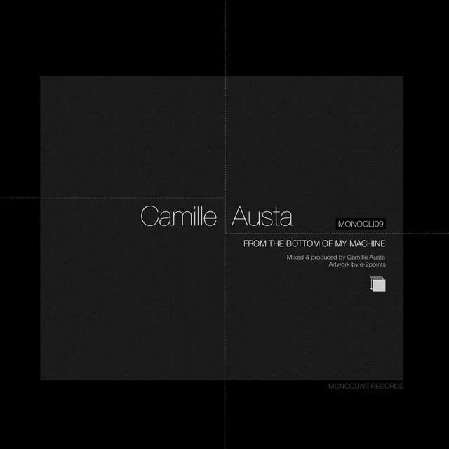 Camille Austa