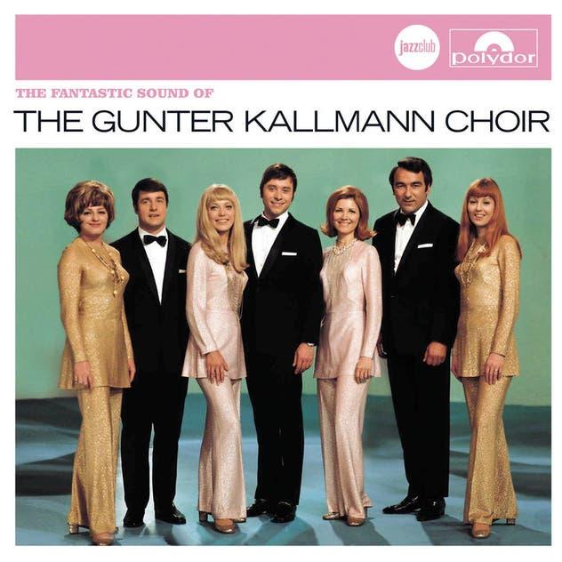 Günter Kallmann Chor image