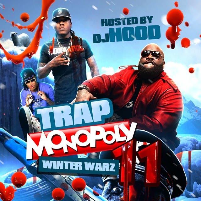 Trap Monopoly
