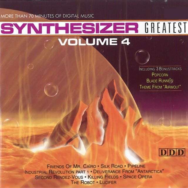 Synthesizer Greatest