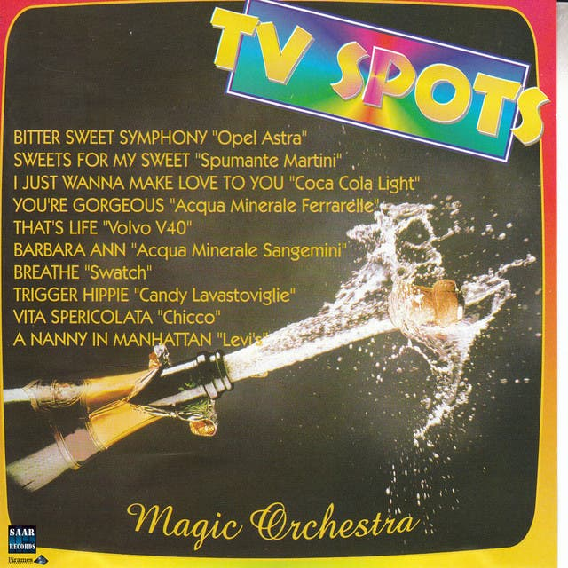 Magic Orchestra