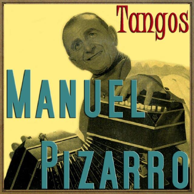 Manuel Pizarro Y Su Gran Orquesta Argentina