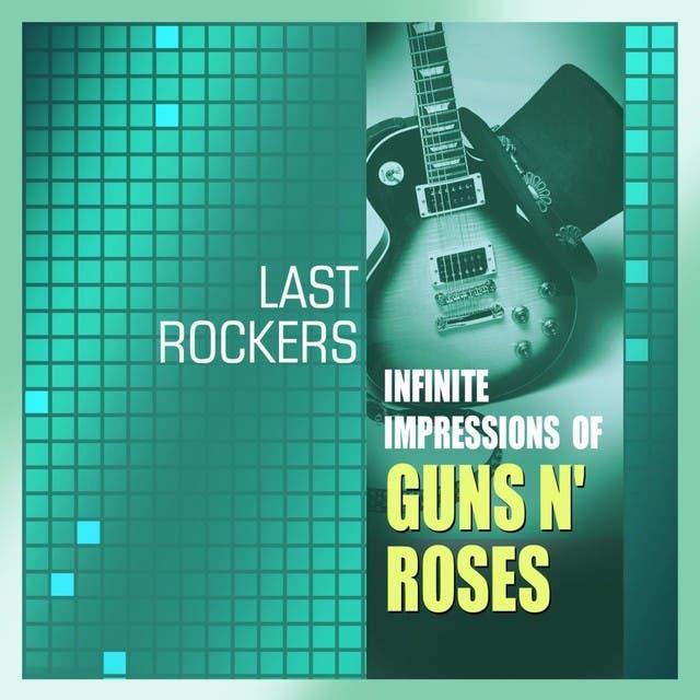 Last Rockers