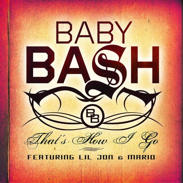 Baby Bash Featuring Lil Jon & Mario image