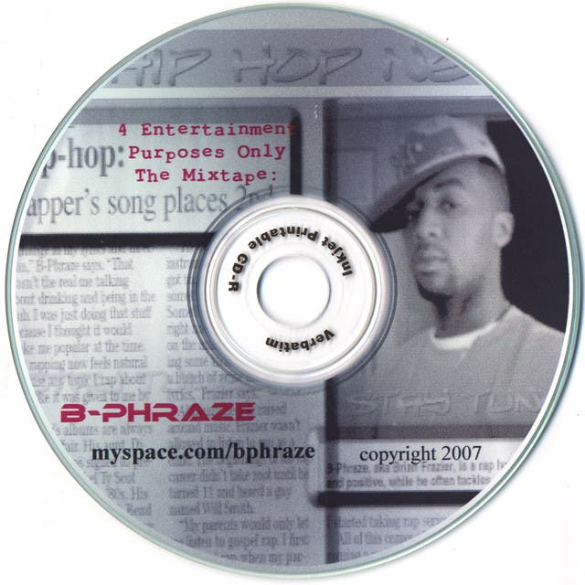B-Phraze image