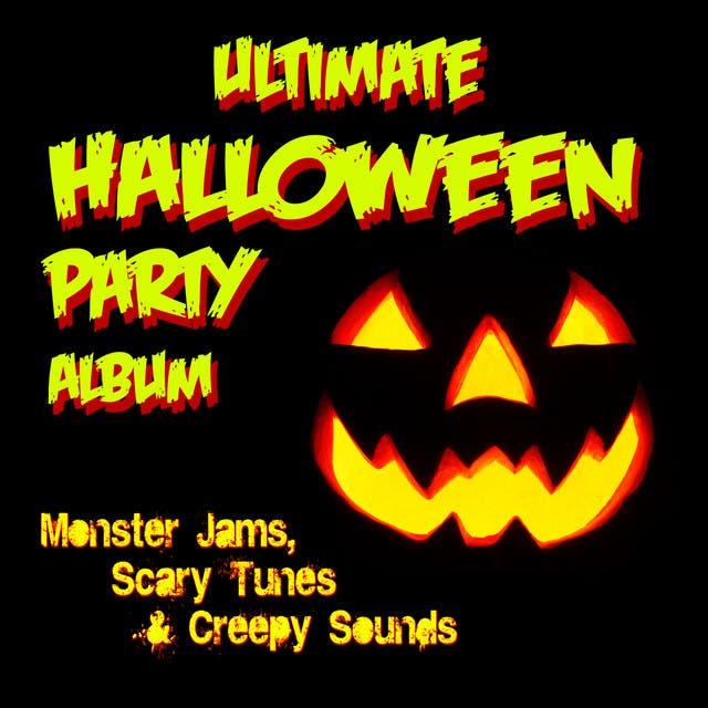 Halloween Players image