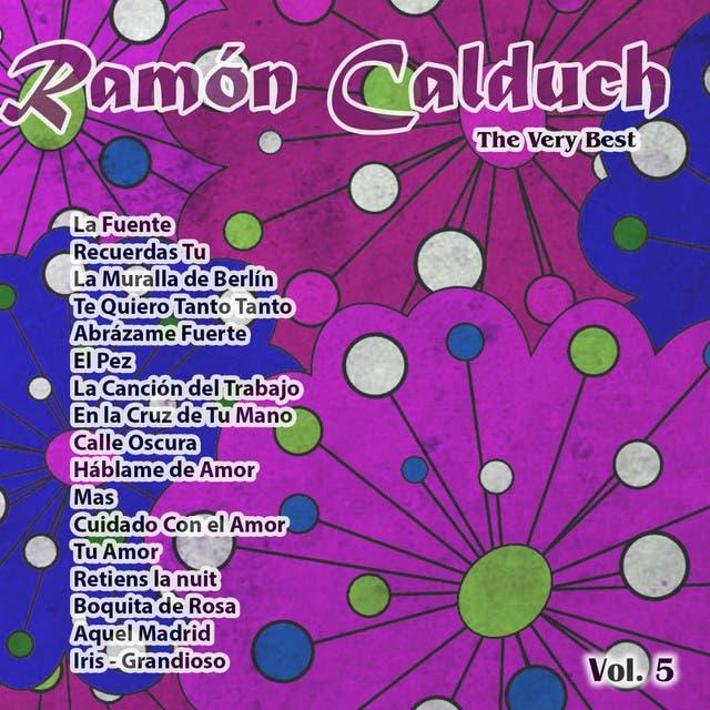 The Very Best: Ramón Calduch Vol. 5