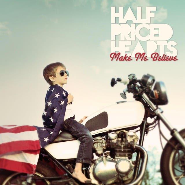 Half Priced Hearts image