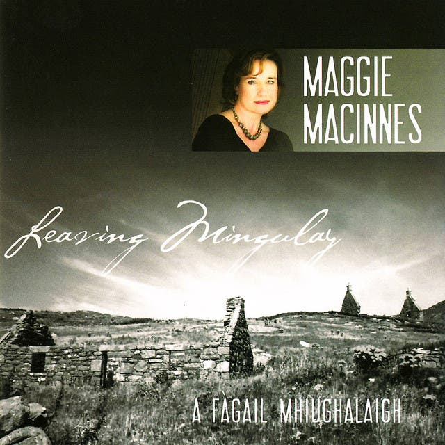 Maggie MacInnes