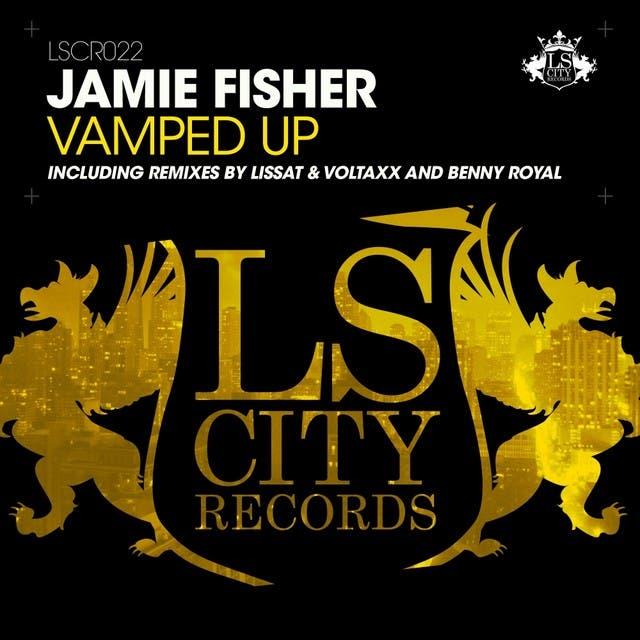 Jamie Fisher